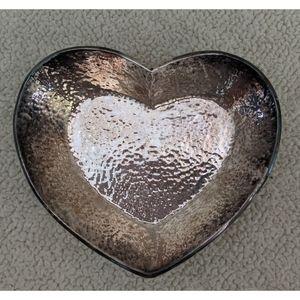 Emilia Castillo heart bowl